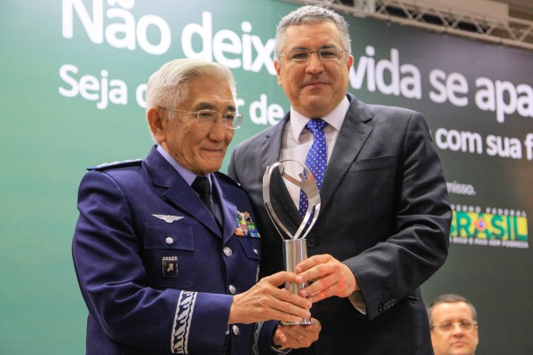 Agência Força Aérea/Sgt Jhonson Barros