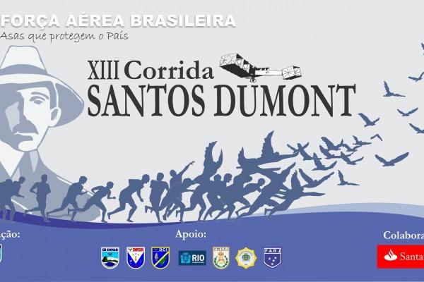 Corrida Santos Dumont  1S SDE Xavier