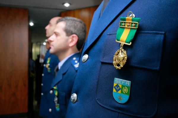 SEFA é a unidade responsável por gerenciar as atividades financeiras da FAB  Sgt Johnson/Agência Força Aérea