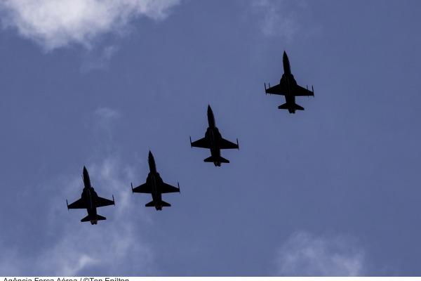 Ten Enilton/Agência Força Aérea