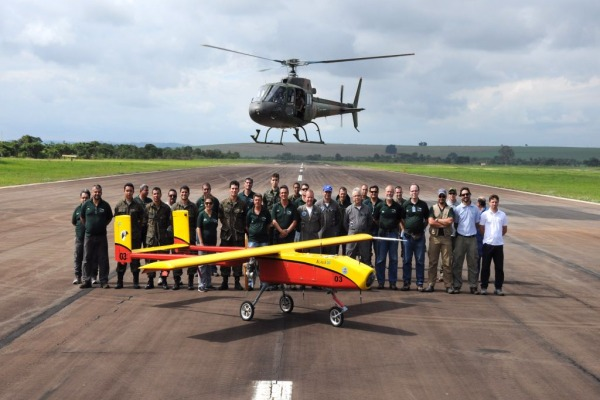 Cerca de 40 profissionais participaram da Operação  José Ângelo de Aquino/ IAE/AIE