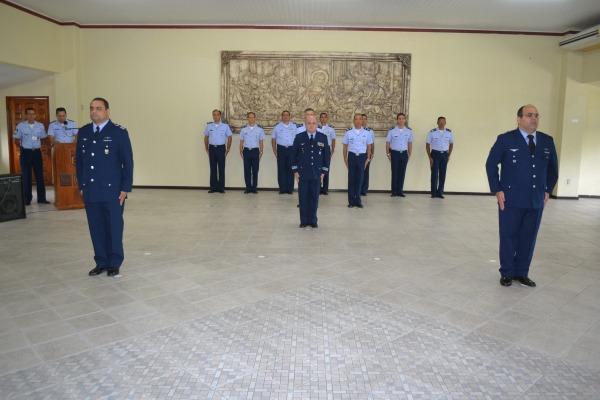 Passagem de Comando no SERIPA I  SERIPA I