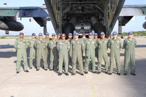 A equipe do Primeiro Grupo de Transporte de Tropa decolou para o Chile na manhã   III COMAR