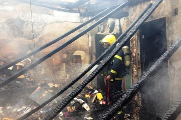 incêndio  INTERNET - RONDÔNIA AO VIVO