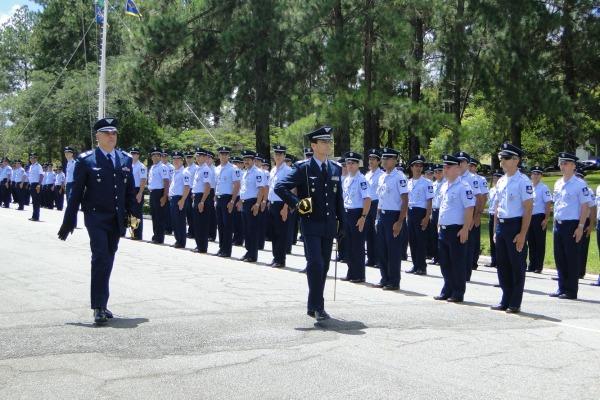 O Coronel Carlos Eduardo Alves da Silva é o novo diretor do PAMA-LS  Sargento L. COSTA/ PAMA LS