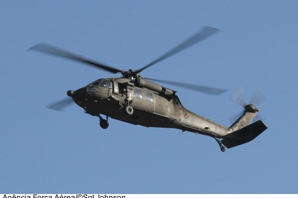 Sargento Johnson/Agência Força Aérea