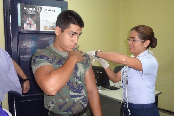 1o Ten ENF Almada vacina S1 Garcia  2S LIVIA