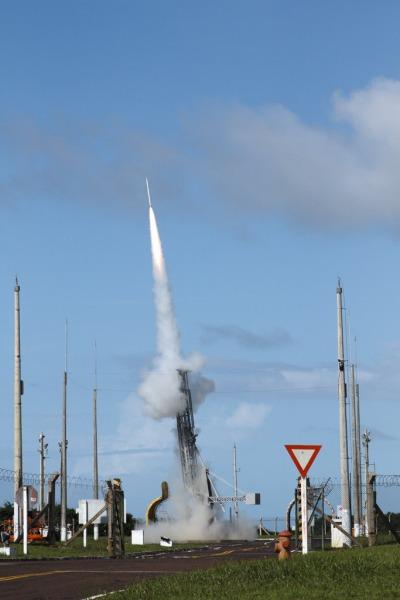 O objetivo é manter a operacionalidade das equipes do CLA e testar os veículos lançados a partir de Alcântara
