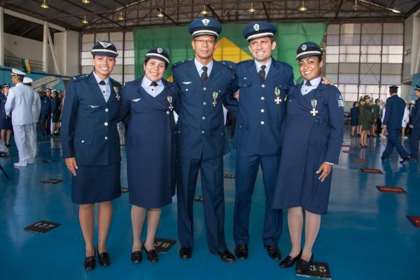 Atletas da FAB conquistaram bronze nos 5º Jogos Mundiais Militares  Cabo V. Santos/Agencia Força Aérea