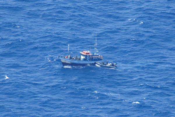 interceptação da Marinha  SO MOREIRA