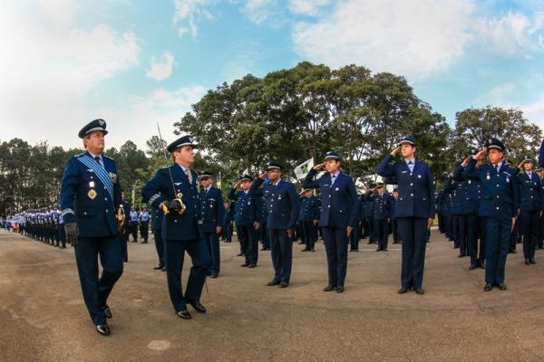 Comandante da Aeronáutica destacou as importantes ações do DCTA no último ano