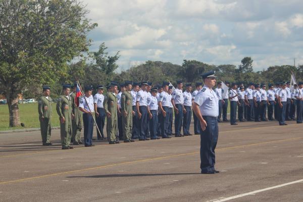Ao longo de 35 anos, a unidade cumpriu a responsabilidade de defesa aérea do país e operou diversas aeronaves de caça da FAB