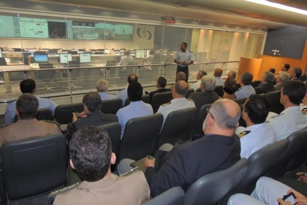 Militares das três Forças se reuniram por três dias no Maranhão, onde discutiram temas relevantes para a defesa nacional. O encontro foi encerrado nesta sexta-feira (11/04)