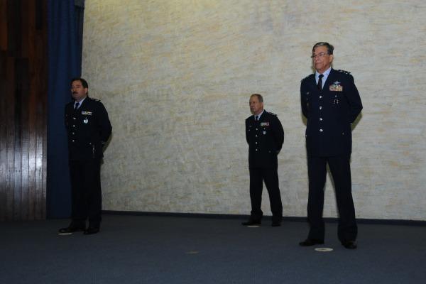 A gestão do Major-Brigadeiro Pinto Machado foi marcada por diversas realizações para a UNIFA e para o Esporte na Força Aérea