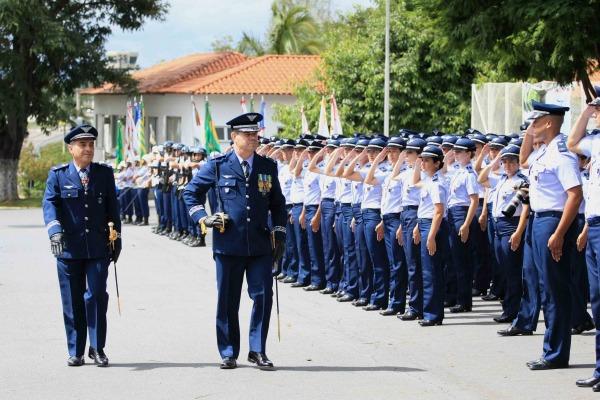 Soldado Christian Campos/CIAAR