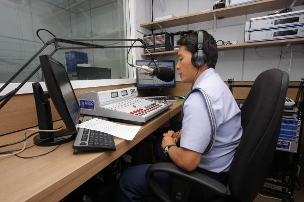 Emissora celebra fase de crescimento na internet e a expectativa de novas afiliadas no Brasil
