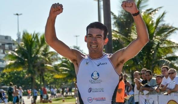 Os atletas do Triatlo, Orientação, Handebol e Basquete conseguiram bons resultados em importantes competições