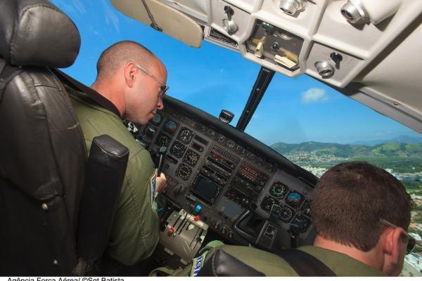 Evento do centro de Investigação e Prevenção de Acidentes Aeronáuticos acontece am abril de 2015