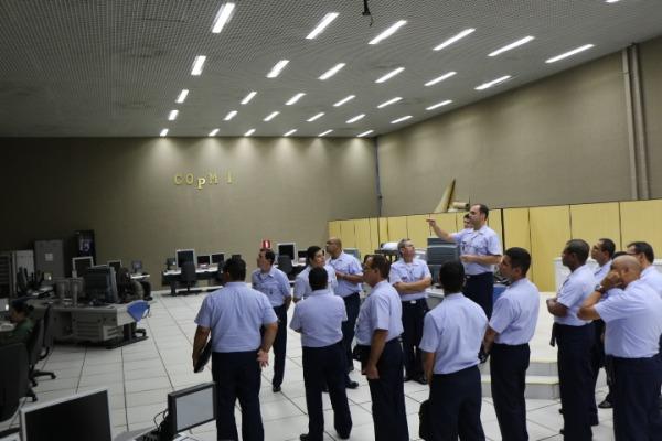 Curso de Comando e Estado-Maior da Aeronáutica forja os futuros líderes da Força Aérea