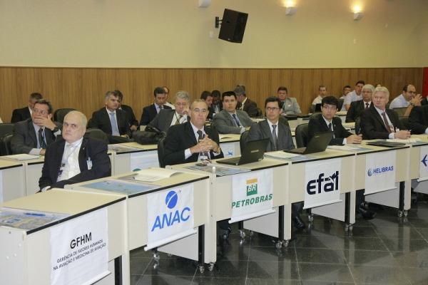 A cada ano novas entidades membros são incluídas  2S Flávio Santos