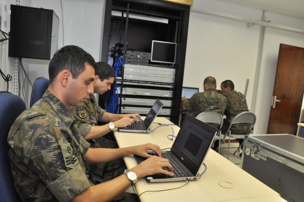 Estrutura contribuirá na coordenação dos eixos de defesa, agilizando a tomada de decisões por parte das Forças Armadas e dos demais Órgãos de Segurança
