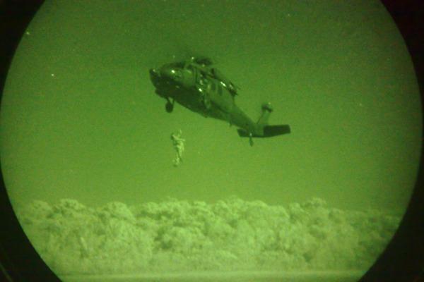 Operação segue até junho e capacitará as tripulações do Esquadrão prestar o serviço de Alerta NVG também durante a Copa do Mundo