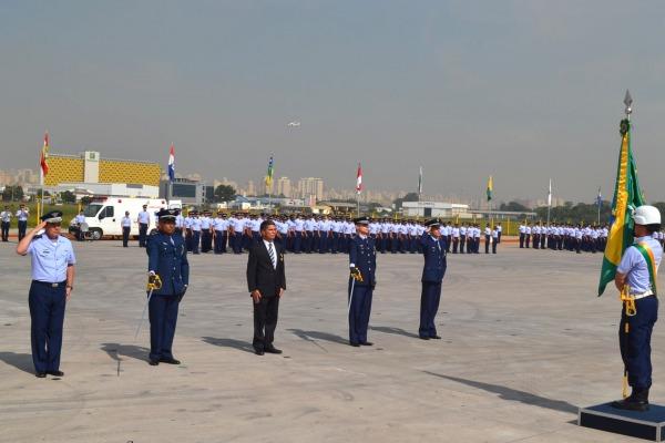 Agraciados com Medalha Militar   PAMA-SP