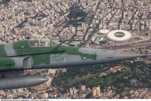 O FAB em Ação destacou duas equipes de jornalismo para mostrar quais serão as atribuições dos militares da FAB em diferentes áreas, do controle do tráfego aéreo à defesa aeroespacial.