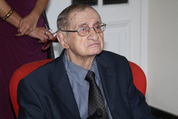 Professor, pesquisador e ex-reitor, o Major-Brigadeiro Engenheiro Pacitti criou o curso de engenharia da computação no ITA