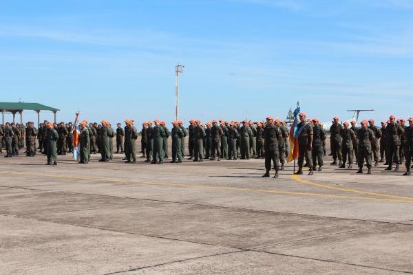 A Organização que sedia as duas principais unidades de resgate da FAB celebrou o dia da Aviação de Busca e Salvamento
