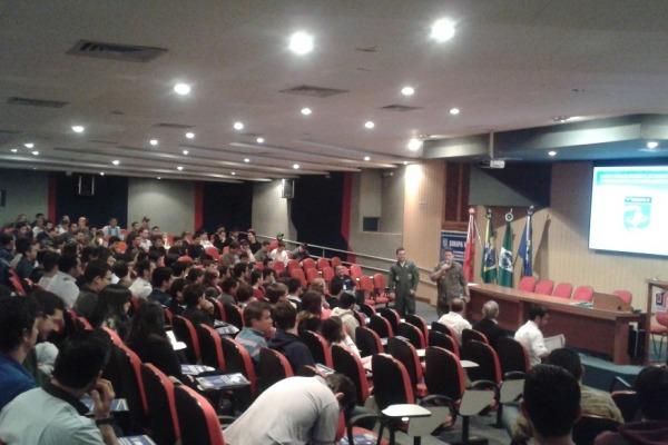 evento em Londrina