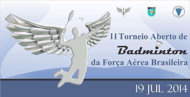 O evento será no sábado (19/7) na Universidade da Força Aérea