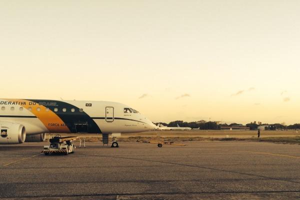 Segurança das aeronaves  2º Ten Taianne de Lima Gomes