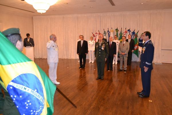 Atuação do órgão reforça posicionamento do Brasil em relação ao multilateralismo e a confiança mútua