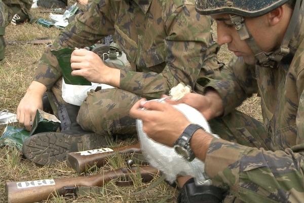 Empresa fornece cerca de 430 mil kits para as Forças Armadas