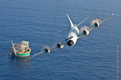 Esquadrão Orungan conta agora com nove aeronaves modernizadas