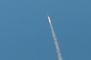 Operação foi uma prévia do lançamento do foguete VS-30, marcado para o próximo dia 29