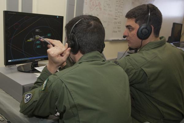 Um dos objetivos da BVR2/Sabre é fortalecer a integração em ambientes de guerra