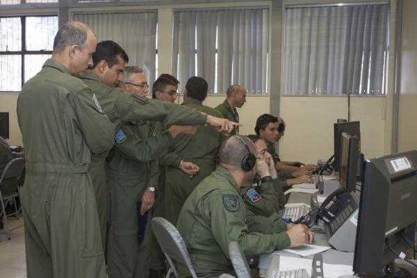 Cabo V Santos/ Agência Força Aérea