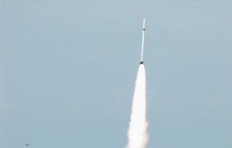 Operação permite treinar profissionais da área espacial