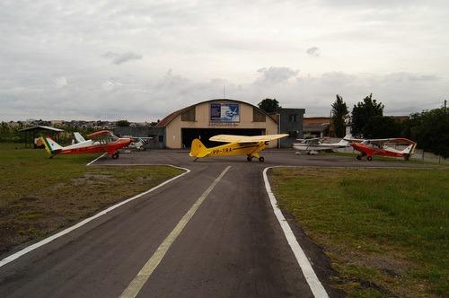 Aeroclube de Caxias do Sul  SERIPA V