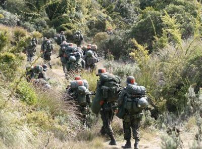 Além da montanha, profissionais terão técnicas para enfrentar o mar e a selva