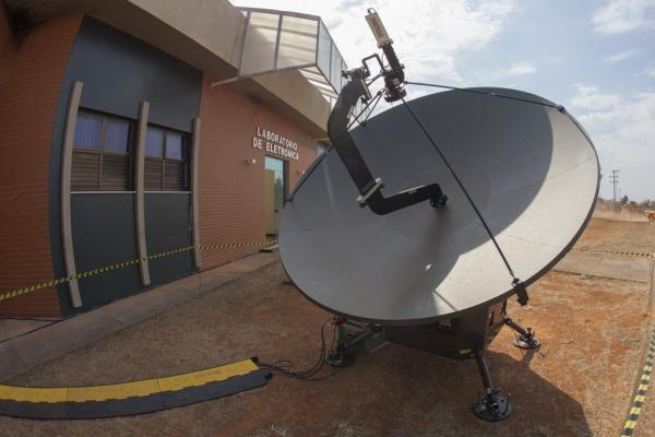 O Primeiro Grupo de Comunicações e Controle participa do exercício operacional BVR2/Sabre