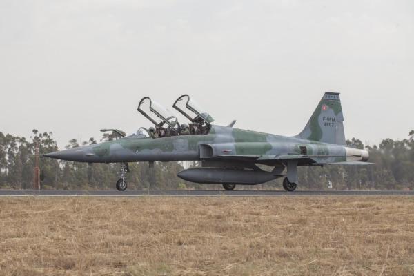 Diferentes cenários de guerra e novas aeronaves elevam o nível de complexidade na Operação BVR2/Sabre