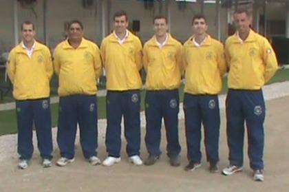Equipe de Tiro  Acervo dos Atletas