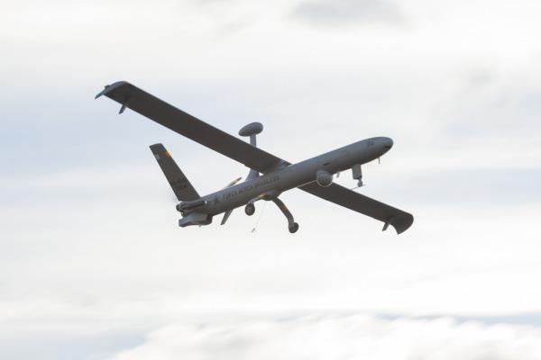A aeronave remotamente pilotada potencializa o emprego aeroespacial na segunda fase da Operação BVR2/Sabre