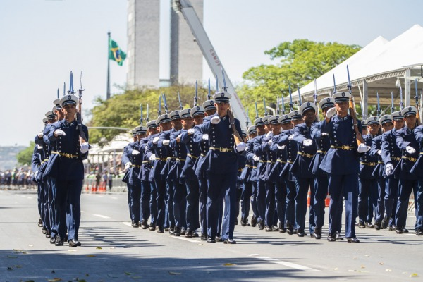 Sgt Batista / Agência Força Aérea