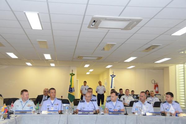 Revisão reflete desafios dos órgãos de capacitar-se para pronta-resposta em casos de desastres naturais