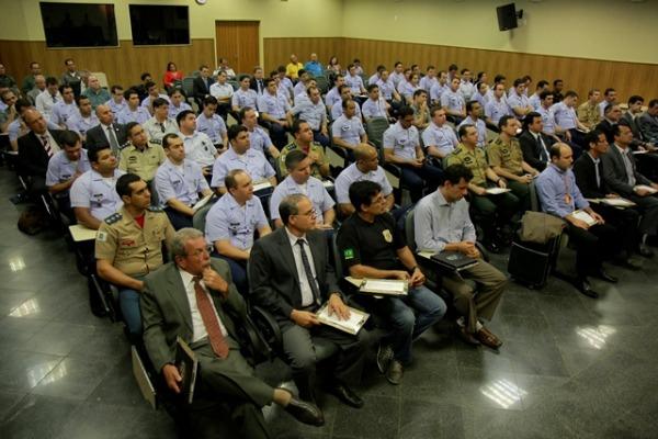 Órgão do Comando da Aeronáutica formou profissionais brasileiros e estrangeiros