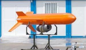 Aeronave Remotamente Pilotada será utilizada no treinamento de pilotos de caça